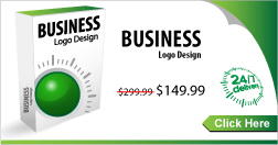 Click here to Business Logo Design Package